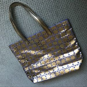 Handbags - 💜💛Beach bag/tote bag